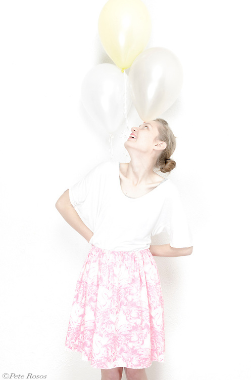 A selection of images from KanaRo Clothing Design's 2011-12 collections.