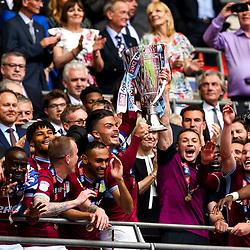 Aston Villa v Derby County - Play Off Final