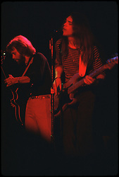 Poco in Concert, Winterland Ballroom, San Francisco,10 August 1973
