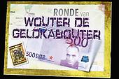 2011.09.25 - Geraardsbergen - Protest Ronde van Vlaanderen