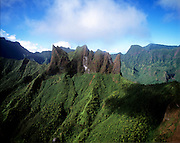 Island of Tahiti, French Polynesia