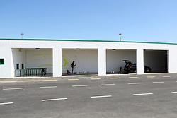 MURALES STADIO RAIBOSOLA COMACCHIO
