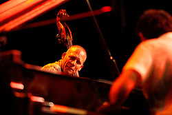 Avishai Cohen, 2011<br /> Photo by Darrin Zammit Lupi