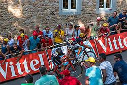 Stage 3: Antwerpen > Huy, 102nd Tour de France (WorldTour), Belgium, 6 July 2015, Photo by Pim Nijland / PelotonPhotos.com