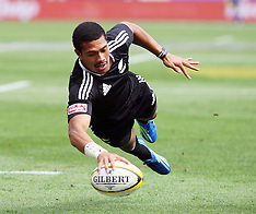 Wellington-Sevens rugby day one