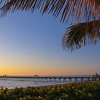 South Florida sunrise photography of Juno Pier Fishing Pier and beach in Palm Beach County, FL. This Florida Juno Pier photography image is available as museum quality photography prints, canvas prints, acrylic prints or metal prints. Fine art prints may be framed and matted to the individual liking and decorating needs:<br /> <br /> http://juergen-roth.pixels.com/featured/juno-beach-pier-juergen-roth.html<br /> <br /> All Juno Beach Pier Florida photography pictures available for digital and print image licensing at www.RothGalleries.com. Please contact me direct with any questions or request.<br /> <br /> Good light and happy photo making!<br /> <br /> My best,<br /> <br /> Juergen<br /> Prints: http://www.rothgalleries.com<br /> Photo Blog: http://whereintheworldisjuergen.blogspot.com<br /> Twitter: @NatureFineArt<br /> Instagram: https://www.instagram.com/rothgalleries<br /> Facebook: https://www.facebook.com/naturefineart