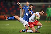 Roberto Gagliardini Italy, <br /> Bologna 07-09-2018 <br /> Football Calcio Uefa Nations League <br /> Italia - Polonia / Italy - Poland <br /> Foto Andrea Staccioli / Insidefoto