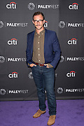 "WILL GREENBERG attends the NBC Presentation of ""Perfect Harmony"" at the 2019 PaleyFest Fall TV Previews at the Paley Center for Media in Beverly Hills, California"