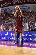 DESCRIZIONE : Venezia Lega A 2014-15 Umana Venezia-Grissin Bon Reggio Emilia  playoff Semifinale gara 5<br /> GIOCATORE : Viggiano Jeff<br /> CATEGORIA : Tiro Tre Punti <br /> SQUADRA : Umana Venezia<br /> EVENTO : LegaBasket Serie A Beko 2014/2015<br /> GARA : Umana Venezia-Grissin Bon Reggio Emilia playoff Semifinale gara 5<br /> DATA : 07/06/2015 <br /> SPORT : Pallacanestro <br /> AUTORE : Agenzia Ciamillo-Castoria /GiulioCiamillo<br /> Galleria : Lega Basket A 2014-2015 Fotonotizia : Reggio Emilia Lega A 2014-15 Umana Venezia-Grissin Bon Reggio Emilia playoff Semifinale gara 5<br /> Predefinita :