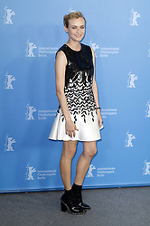 61040872<br /> Diane Kruger during the The Better Angels photocall at the 64th Berlin International Film Festival / Berlinale 2014, Berlin, Germany, Monday, 10th February 2014. Picture by  imago / i-Images<br /> UK ONLY