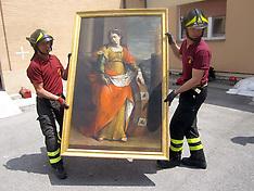20120527 RECUPERO QUADRO CHIESA DI RENAZZO