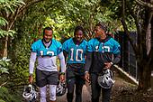 Jun 13, 2019-NFL-Carolina Panthers-Minicamp