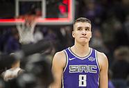 Sacramento Kings v Phoenix Suns - 29 December 2017