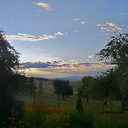Okanogan County and Washington State, USA