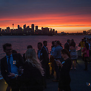 Cruise with the European Sydney Harbour 2014 Top Images