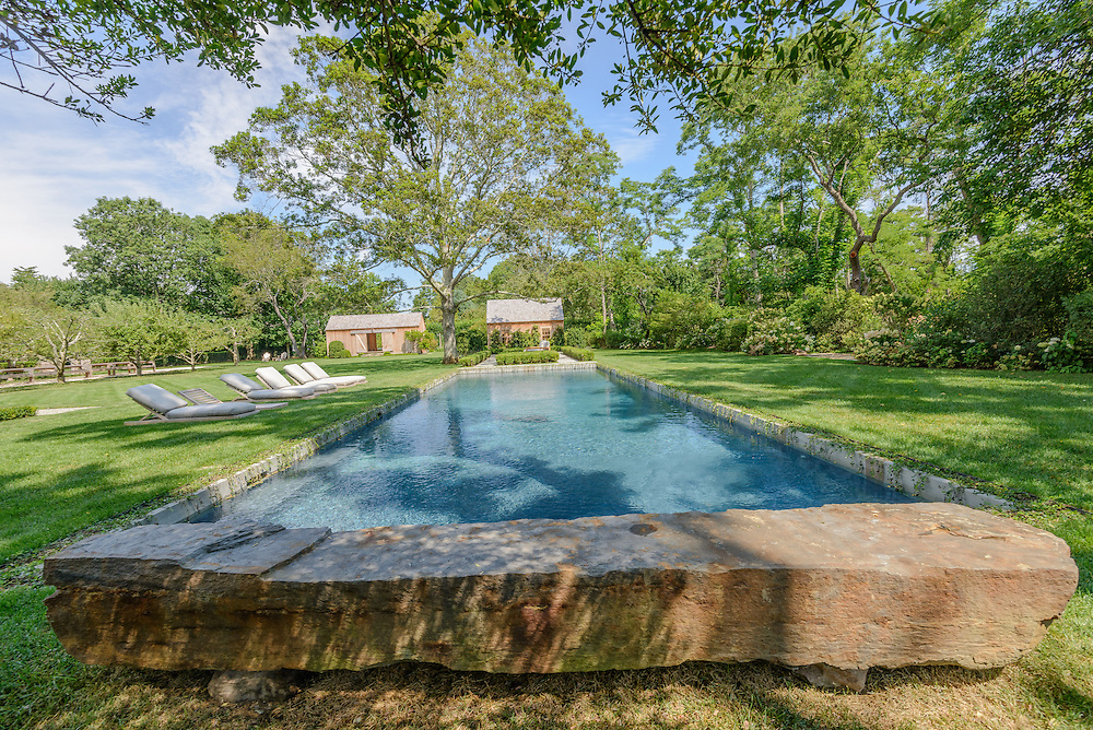 Estate Compound, Further Lane, Amagansett, NY