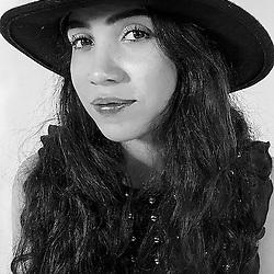 Model: Ashley Guitton
