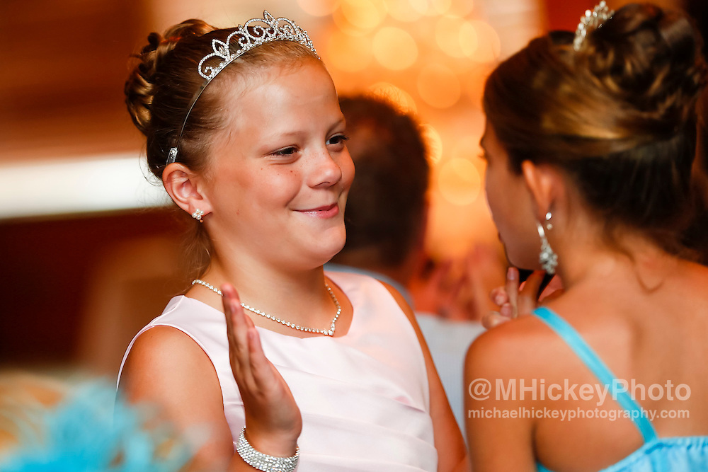 Event photography - Once Upon a Time: Frozen in August - Kokomo, IN
