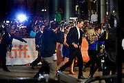 TIFF  2012 - Day2Red Carpet - What Maise Knew<br /> <br /> Alexander Skarsg&aring;rd