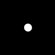 2003 Full Moon and Mars