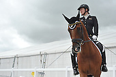 WEG - Para-Dressage Grade II Team (Aug 26)