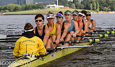 2013 Australian Squad Training - January