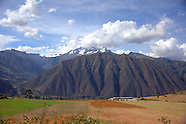 peru :: sacred valley (2014)