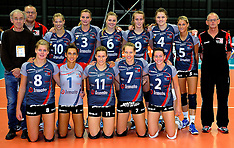 20121007 NED: Sliedrecht Sport - Irmato Vc Weert, Rotterdam