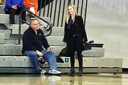 21 November 2016: Intercity Boys Basketball game at the Shirk Center, Bloomington, Illinois. Normal Community Ironmen and Bloomington Central Catholic Saints