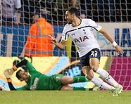 Burnley v Tottenham Hotspur 050115
