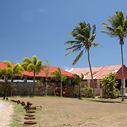 St Nicholas Abbey Sugar Cane Plantation and Rum Distillery in Saint Peter, Barbados