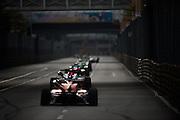 November 16-20, 2016: Macau Grand Prix.
