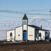 Chapel of the Snows