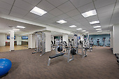 Lexington Apartments Fitness Center Washington DC Photography