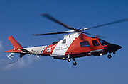 MH-63 Mako USCG (Agusta 109 PWR) military MH63