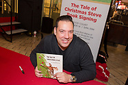 12.15.17 - Rich Berra Book Signing and Peter