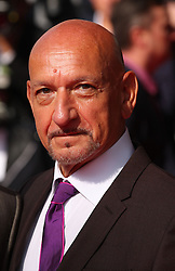 SIR BEN KINGSLEY attends the Prince's Trust & Samsung Celebrate Success awards at Odeon Leicester Square, Odeon, London, United Kingdom. Wednesday, 12th March 2014. Picture by i-Images