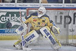 Ishockey, Metalligaen, Esbjerg Energy og SønderjyskE 1:4