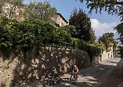 ITALY, Franciacorta area, Colombaro