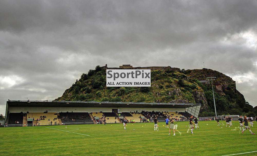 Dumbarton  v Dunfermline Athletic Irn Bru First Division BET BUTLER STADIUM 14 September 2012.THe Bet Butler Stadium..(c) Craig Brown   StockPix.eu