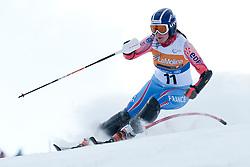 BOCHET Marie, FRA, Slalom, 2013 IPC Alpine Skiing World Championships, La Molina, Spain