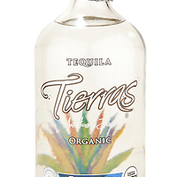 Tierras Organic Blanco Tequila -- Image originally appeared in the Tequila Matchmaker: http://tequilamatchmaker.com