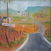 John Martin painting