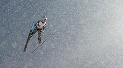 29.12.2014, Schattenbergschanze, Oberstdorf, GER, FIS Ski Sprung Weltcup, 63. Vierschanzentournee, Training, im Bild Thomas Diethart (AUT) //Thomas Diethard of Austria// during practice Jump of 63 rd Four Hills Tournament of FIS Ski Jumping World Cup at the Schattenbergschanze, Oberstdorf, Germany on 2014/12/29. EXPA Pictures © 2014, PhotoCredit: EXPA/ Peter Rinderer