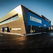 Avio Aero,  stabilimento di Cameri (Novara) concepito appositamente per la realizzazione di componenti in additive manufacturing, ovvero in stampa a 3D applicata al settore aeronautico.