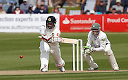 Sussex CCC v Worcestershire CCC 19/04/2015