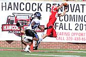 Lechein Neblett  Illinois State Redbird Football Photos