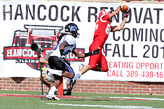 Lechein Neblett  Illinois State Redbird Football Photos