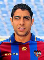 Issam El Adoua ( Levante UD )