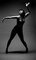 Ainsley Hillyard, Choreographer, Dancer, Good Women Dance Collective